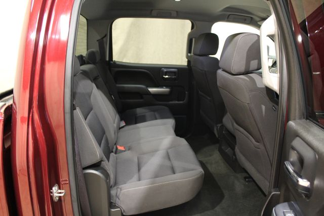 2016 Chevrolet Silverado 2500HD 4x4 Duramax LT in Roscoe IL, 61073