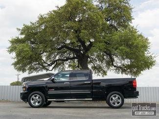 2016 Chevrolet Silverado 2500HD Crew Cab LTZ Z71 6.0L V8 4X4 in San Antonio, Texas 78217