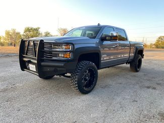 2016 Chevrolet Silverado 2500HD High Country in San Antonio, TX 78237