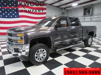 2016 Chevrolet Silverado 2500HD LTZ 4x4 Z71 Diesel Allison 1 Owner Nav Roof Chrome in Searcy, AR 72143