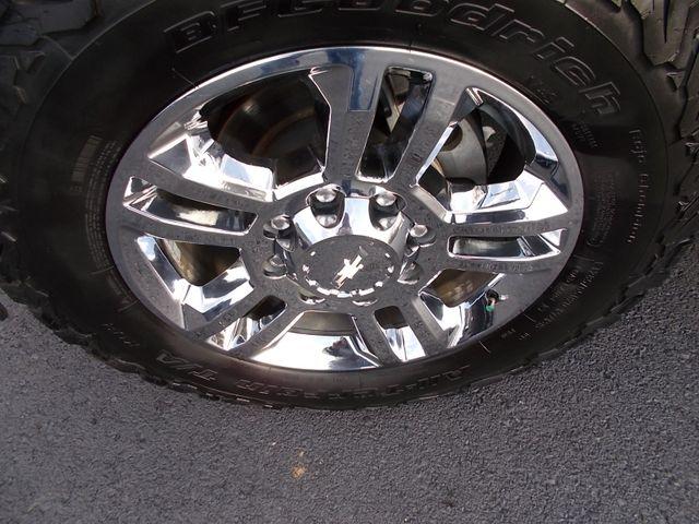 2016 Chevrolet Silverado 2500HD High Country Shelbyville, TN 19
