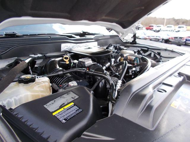 2016 Chevrolet Silverado 2500HD High Country Shelbyville, TN 21