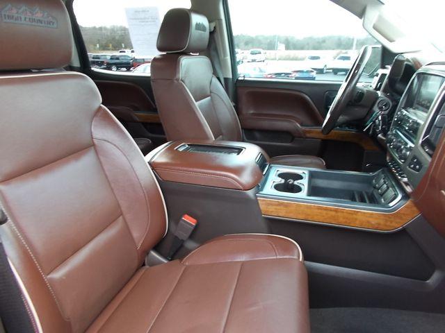 2016 Chevrolet Silverado 2500HD High Country Shelbyville, TN 23