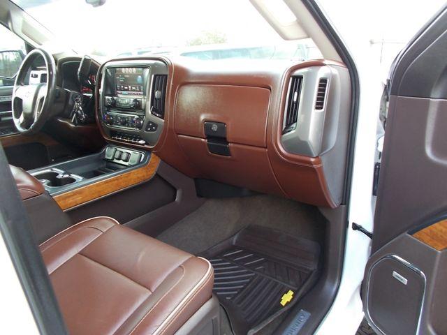 2016 Chevrolet Silverado 2500HD High Country Shelbyville, TN 24