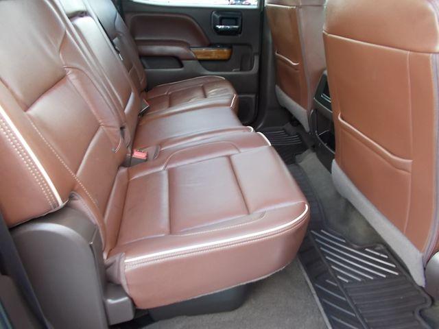 2016 Chevrolet Silverado 2500HD High Country Shelbyville, TN 25