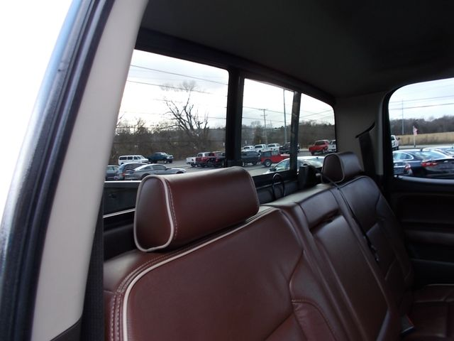 2016 Chevrolet Silverado 2500HD High Country Shelbyville, TN 26