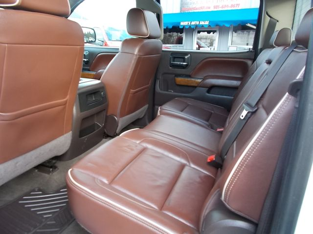 2016 Chevrolet Silverado 2500HD High Country Shelbyville, TN 27