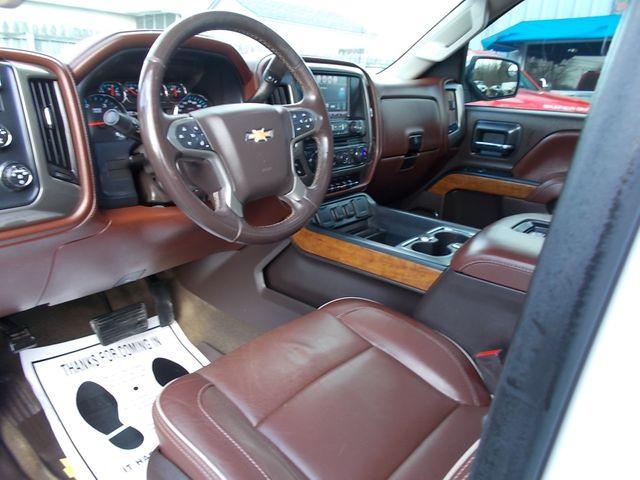 2016 Chevrolet Silverado 2500HD High Country Shelbyville, TN 29