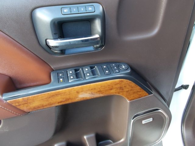 2016 Chevrolet Silverado 2500HD High Country Shelbyville, TN 30