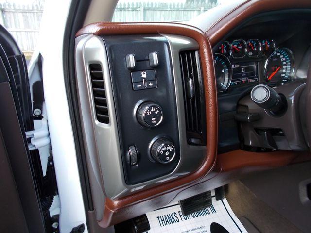 2016 Chevrolet Silverado 2500HD High Country Shelbyville, TN 32