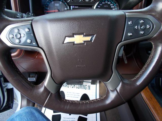 2016 Chevrolet Silverado 2500HD High Country Shelbyville, TN 33