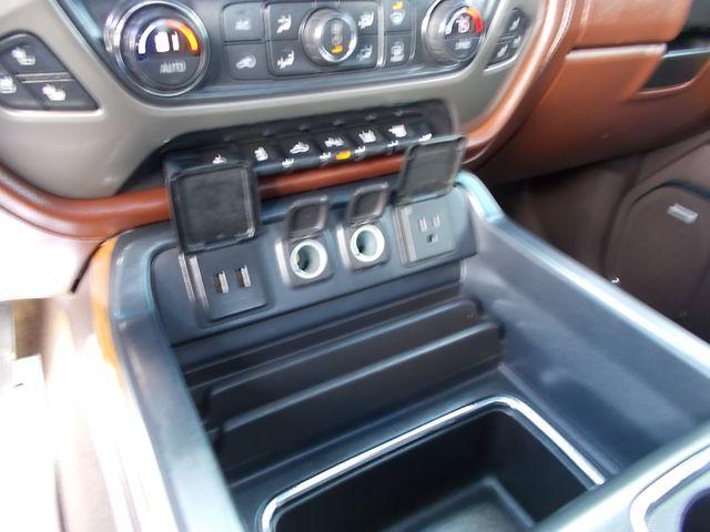 2016 Chevrolet Silverado 2500HD High Country Shelbyville, TN 34