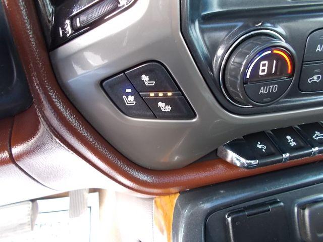 2016 Chevrolet Silverado 2500HD High Country Shelbyville, TN 35