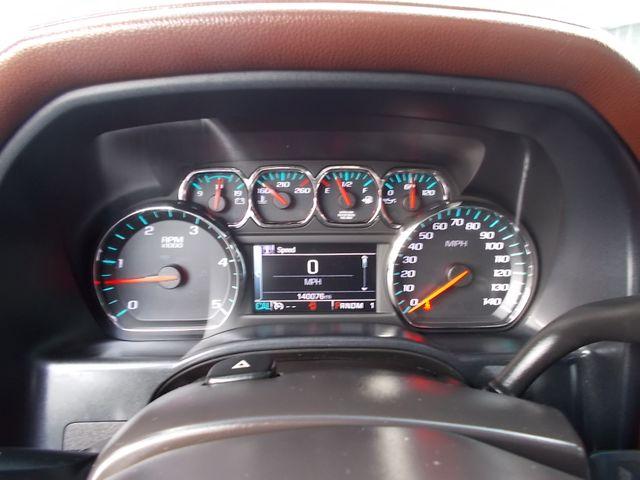 2016 Chevrolet Silverado 2500HD High Country Shelbyville, TN 39