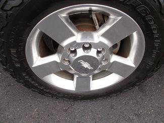 2016 Chevrolet Silverado 2500HD LTZ Shelbyville, TN 17
