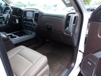 2016 Chevrolet Silverado 2500HD LTZ Shelbyville, TN 22