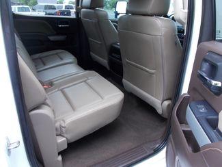 2016 Chevrolet Silverado 2500HD LTZ Shelbyville, TN 23