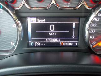 2016 Chevrolet Silverado 2500HD LTZ Shelbyville, TN 39