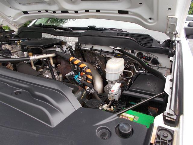 2016 Chevrolet Silverado 2500HD LTZ Shelbyville, TN 18
