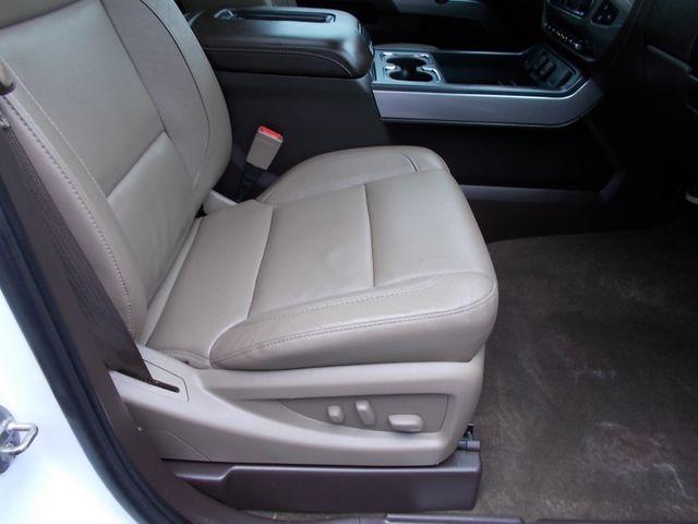 2016 Chevrolet Silverado 2500HD LTZ Shelbyville, TN 20