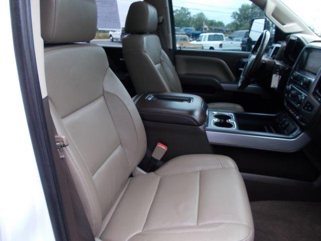 2016 Chevrolet Silverado 2500HD LTZ Shelbyville, TN 21