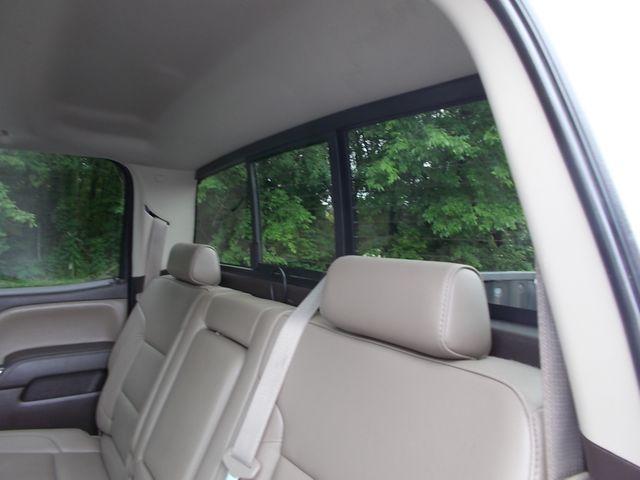 2016 Chevrolet Silverado 2500HD LTZ Shelbyville, TN 25
