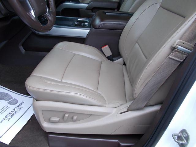 2016 Chevrolet Silverado 2500HD LTZ Shelbyville, TN 26