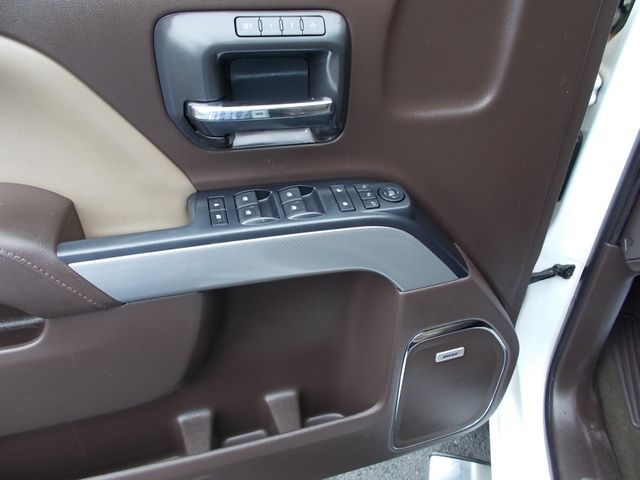 2016 Chevrolet Silverado 2500HD LTZ Shelbyville, TN 29