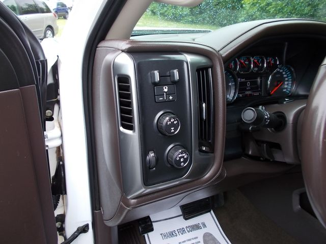 2016 Chevrolet Silverado 2500HD LTZ Shelbyville, TN 30