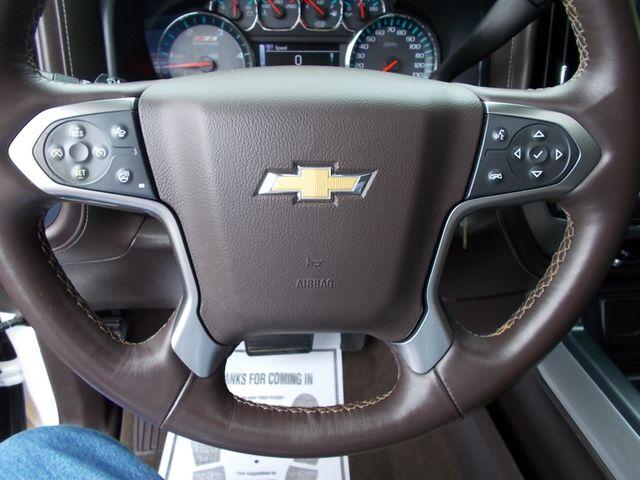 2016 Chevrolet Silverado 2500HD LTZ Shelbyville, TN 31