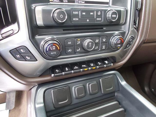 2016 Chevrolet Silverado 2500HD LTZ Shelbyville, TN 32