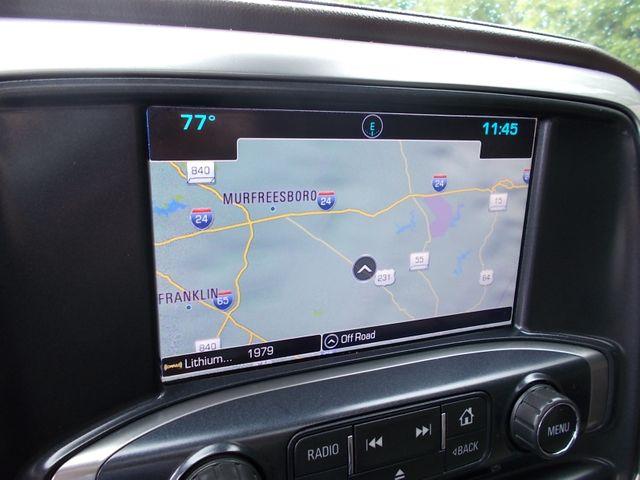2016 Chevrolet Silverado 2500HD LTZ Shelbyville, TN 33