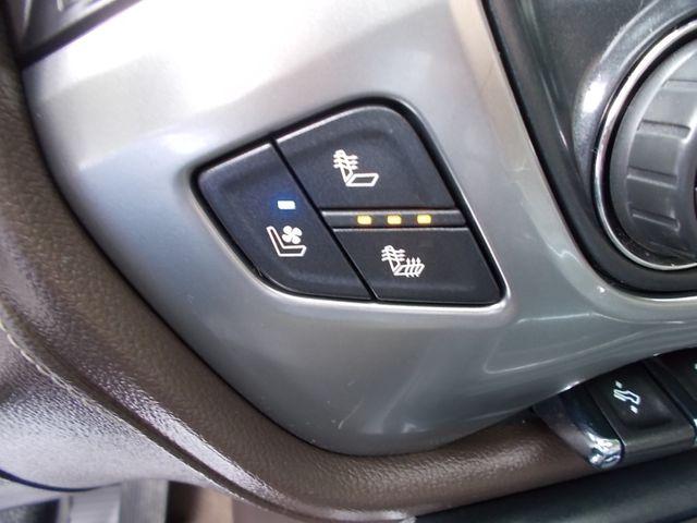 2016 Chevrolet Silverado 2500HD LTZ Shelbyville, TN 36