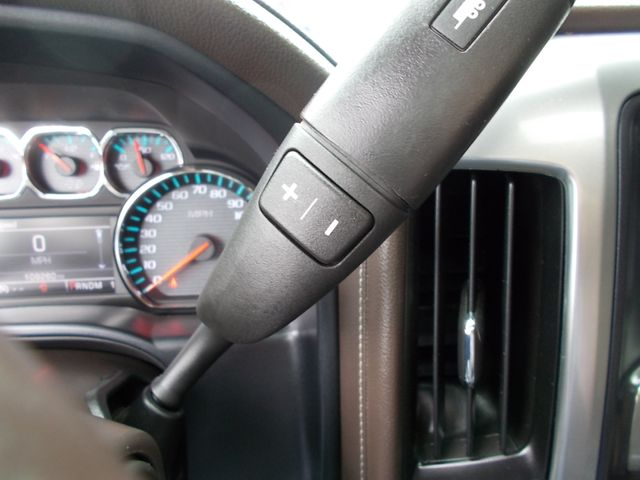 2016 Chevrolet Silverado 2500HD LTZ Shelbyville, TN 37