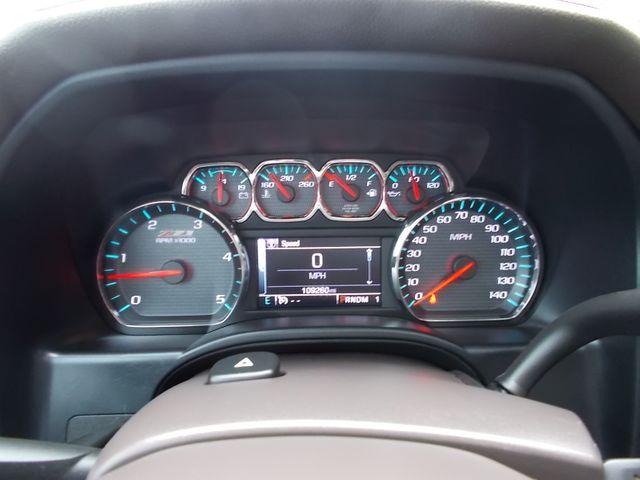 2016 Chevrolet Silverado 2500HD LTZ Shelbyville, TN 38