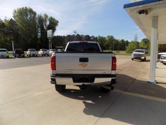 2016 Chevrolet Silverado 2500HD LT Sheridan, Arkansas 3