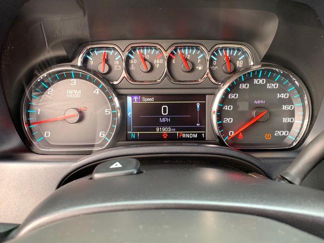 2016 Chevrolet Silverado 2500HD LT in Spanish Fork, UT 84660