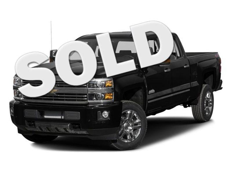 2016 Chevrolet Silverado 2500HD High Country   Texas  Victoria Certified  in , Texas