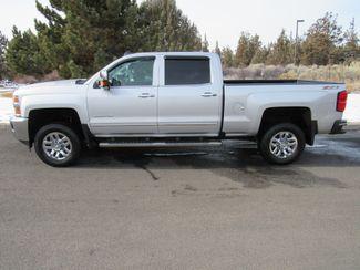 2016 Chevrolet Silverado 3500HD 4x4 LTZ 6.6L T.Diesel Bend, Oregon 1