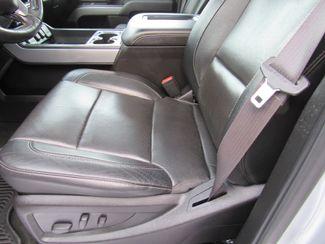 2016 Chevrolet Silverado 3500HD 4x4 LTZ 6.6L T.Diesel Bend, Oregon 11