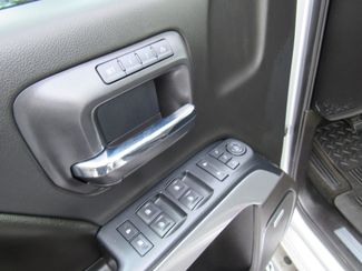 2016 Chevrolet Silverado 3500HD 4x4 LTZ 6.6L T.Diesel Bend, Oregon 12