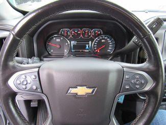 2016 Chevrolet Silverado 3500HD 4x4 LTZ 6.6L T.Diesel Bend, Oregon 13