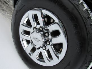 2016 Chevrolet Silverado 3500HD 4x4 LTZ 6.6L T.Diesel Bend, Oregon 19