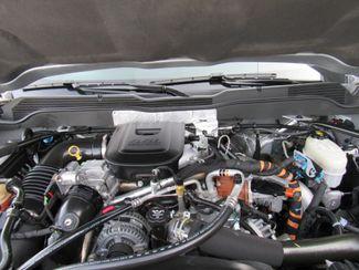 2016 Chevrolet Silverado 3500HD 4x4 LTZ 6.6L T.Diesel Bend, Oregon 20