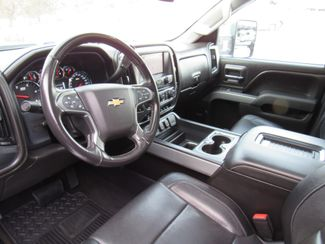 2016 Chevrolet Silverado 3500HD 4x4 LTZ 6.6L T.Diesel Bend, Oregon 6