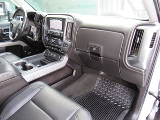 2016 Chevrolet Silverado 3500HD 4x4 LTZ 6.6L T.Diesel Bend, Oregon 7