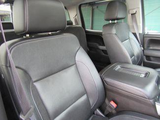 2016 Chevrolet Silverado 3500HD 4x4 LTZ 6.6L T.Diesel Bend, Oregon 8