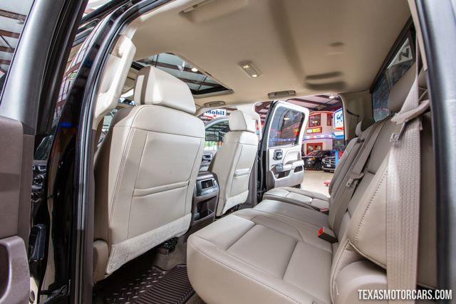 2016 Chevrolet Silverado 3500HD LTZ 4X4 in Addison Texas, 75001