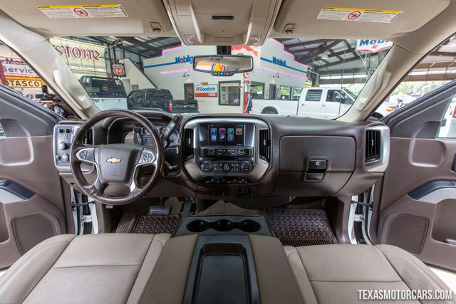 2016 Chevrolet Silverado 3500HD LT 4X4 in Addison Texas, 75001