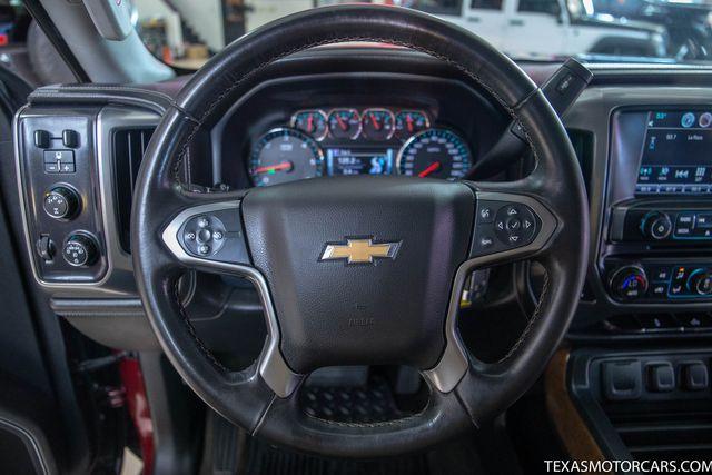 2016 Chevrolet Silverado 3500HD DRW LTZ 4X4 in Addison, Texas 75001